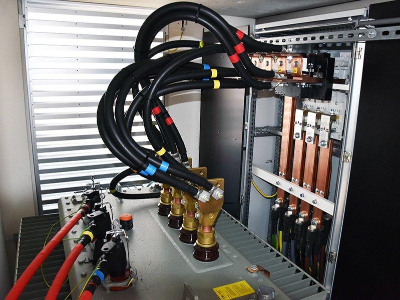 De Kock Elektro Transformators