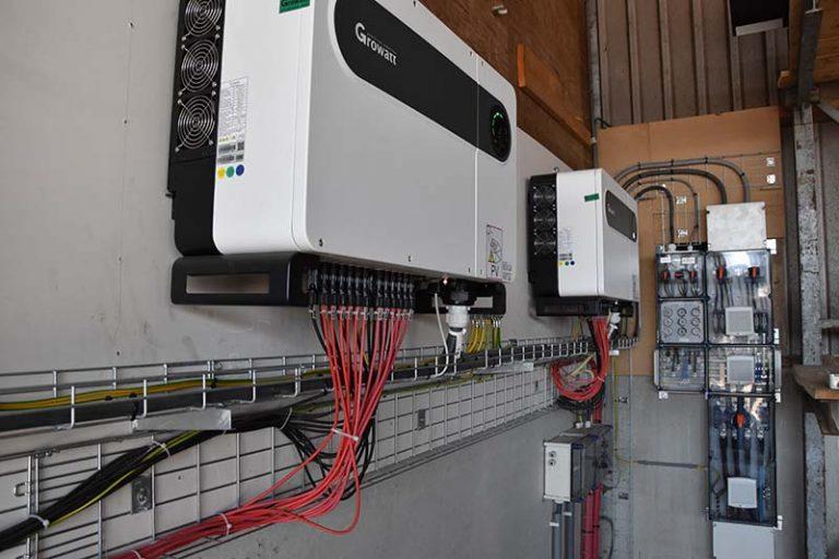 De Kock Elektro Zonneenergie